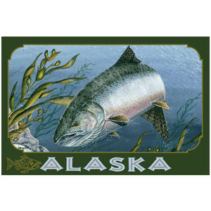 Alaska Kelp King