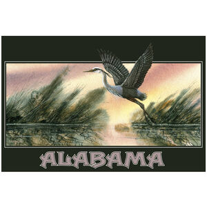 Alabama Cool Of The Morning