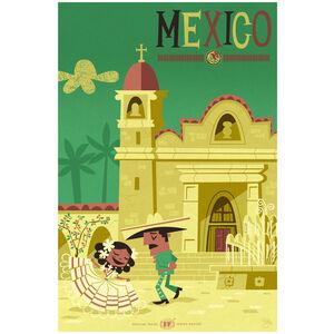 Mexico (Tierra Azteca)