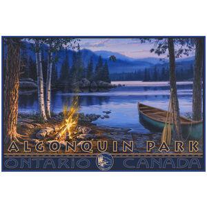 Algonquin Park Ontario Lake