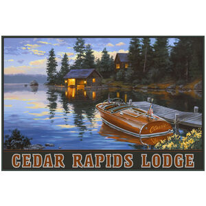 Cedar Rapids Lodge, MN