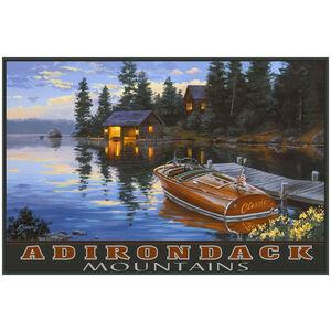 Adirondacksondack Lake
