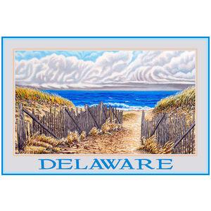 Delaware Attitudes Of Nature