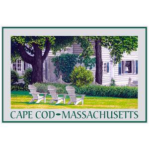 Cape Cod Massachusetts Day Awaits