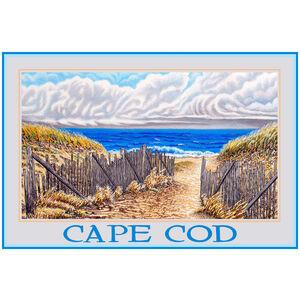 Cape Cod Attitudes Of Nature