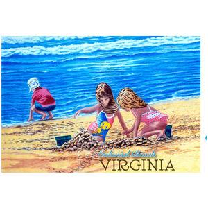 Colonial Beach Virginia