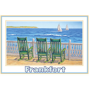 Frankfort Michigan