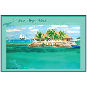 Jantis Happy Island