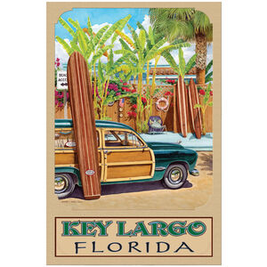 Key Largo Florida Beach Access