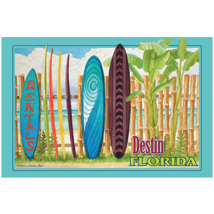 Destin Florida Surfboard Rental