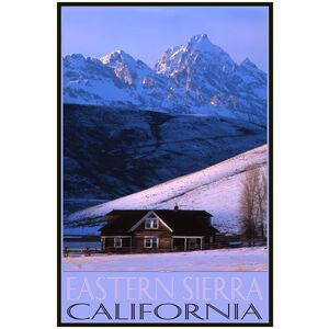 Eastern Sierra California