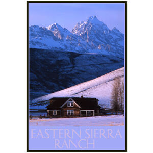 Eastern Sierra Ranch