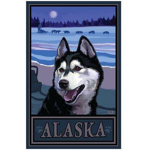 Alaska Sled Dog Heritage