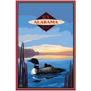 Alabama Loon
