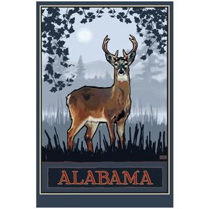Alabama Whitetail Deer Bushes