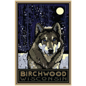 Birchwood Wisconsin