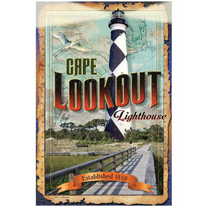 CapeLookout Lighthouse