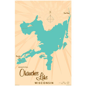 Okauchee Lake Wisconsin