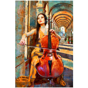 Cello Suite