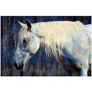 Ladygray Horse
