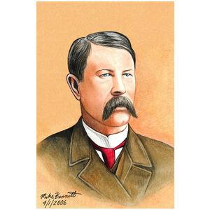 Marshal Virgil Earp