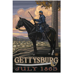Gettysburg Civil War Guardian