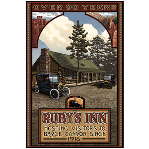 Ruby's Inn Bryce Canyon National Park