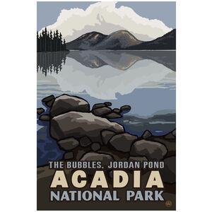The Bubbles Acadia National Park