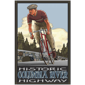 Historic Columbia River Highway Oregon
