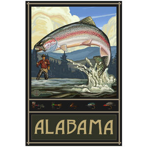 Alabama Fishing
