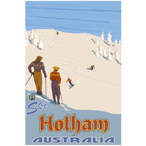 Hotham Australia