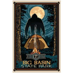 Big Basin State Park