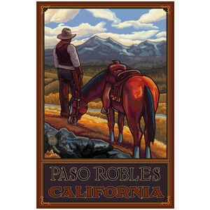 Paso Robles California