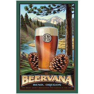 Bend Oregon Beervana
