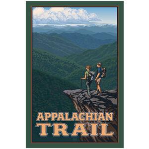 Appalachian Trail Hikers
