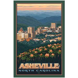 Asheville Rhodies