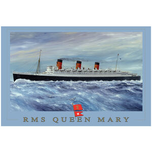 Queen Mary Profile
