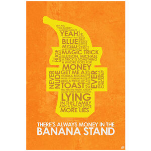 "Arrested Development. ""There's Always Money In The Banana Stand"""